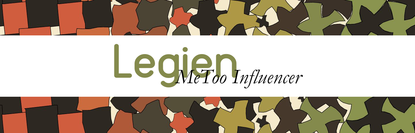 Legien | MeToo Influencer